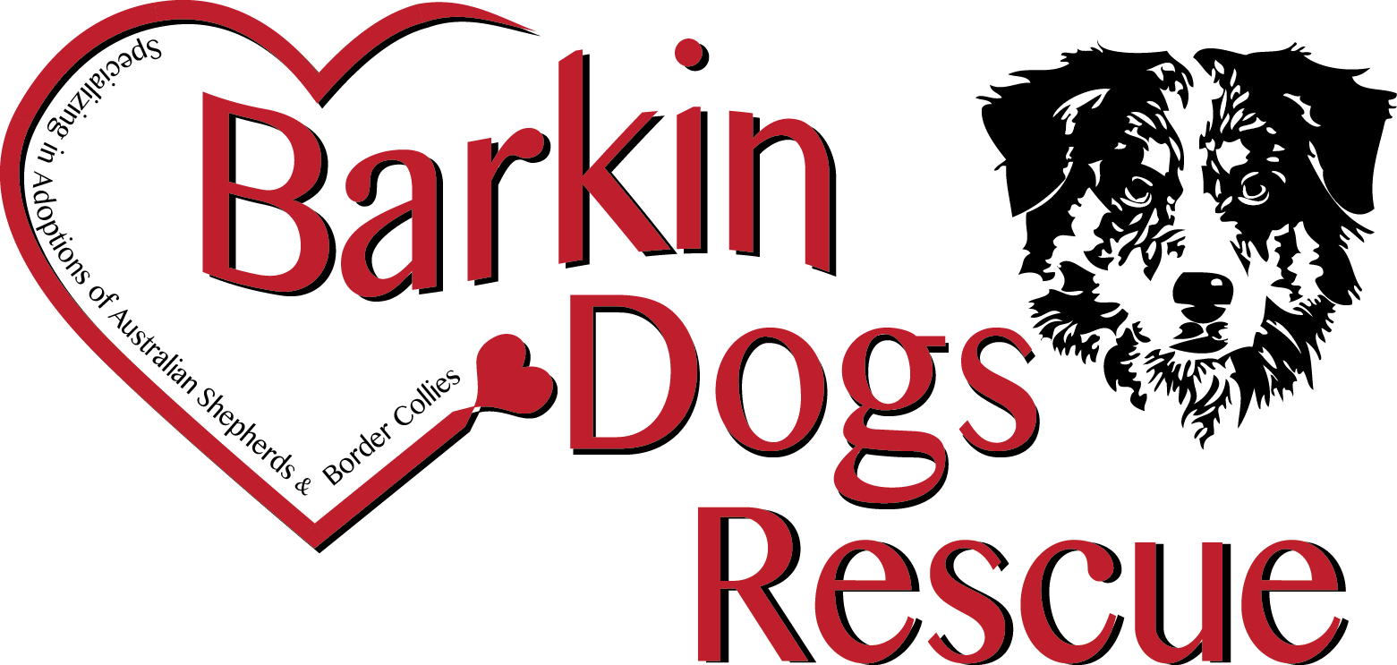 Barkin Dogs Rescue